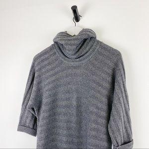 Club Monaco Funnel Neck Sweater